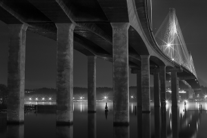 Night Crossing, 2015